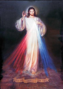 In Defense of the Divine Mercy Devotion