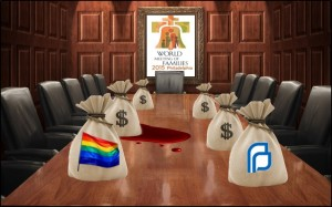 Executive Members of World Meeting of Families Promote Abortion, Same-Sex 'Marriage'