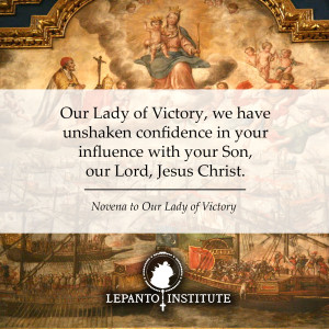 Victory Novena for the Synod on the Family
