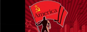 "Writer for Jesuit-Run ""America"" Magazine is Blaspheming Communist"