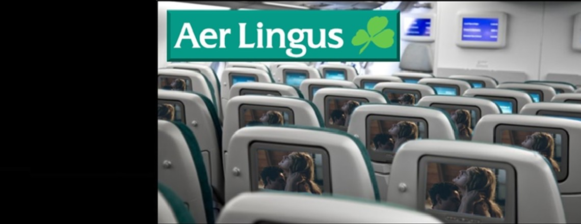 Aer Lingus and Inflight Rape-Porn